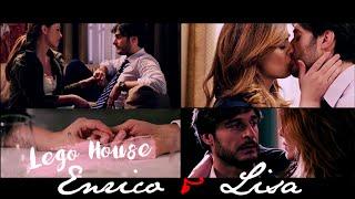 Enrico & Lisa | Lego House [1x05]