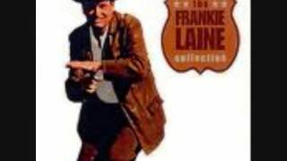 "Frankie Laine : ""The Roving Gambler"""