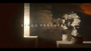 Drake, Lil Wayne & Travis Scott - KINGS FREESTYLE
