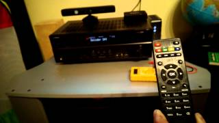 MX III android TV box and remote problem