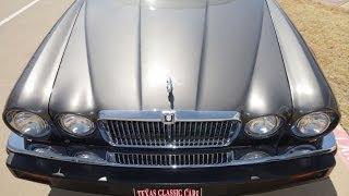 1986 Jaguar XJ6 Classic Car