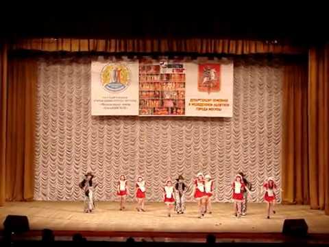 Обучение танцам в Тюмени