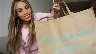 Primark Haul 2019 - Riesen Shopping Tour