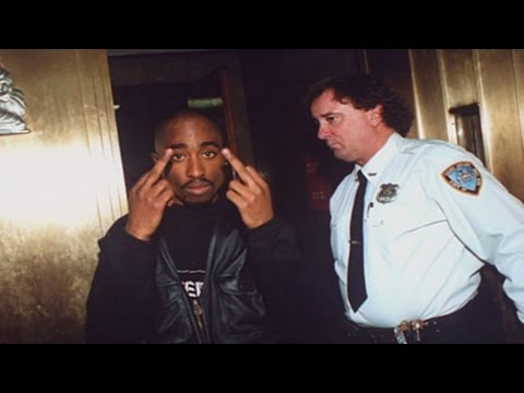 2Pac - Out On Bail *New 2017*
