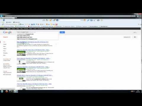 how to mod xbox 360 with usb flash drive 2012