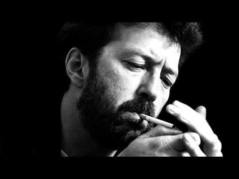 Eric Clapton  Bad love HD