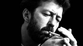Eric Clapton  Bad love HD