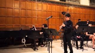c m von weber grand duo concertant op 48 mvt iii rondo allegro