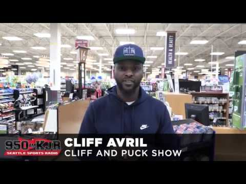 None - Cliff Avril's Holiday Random Acts of Kindness