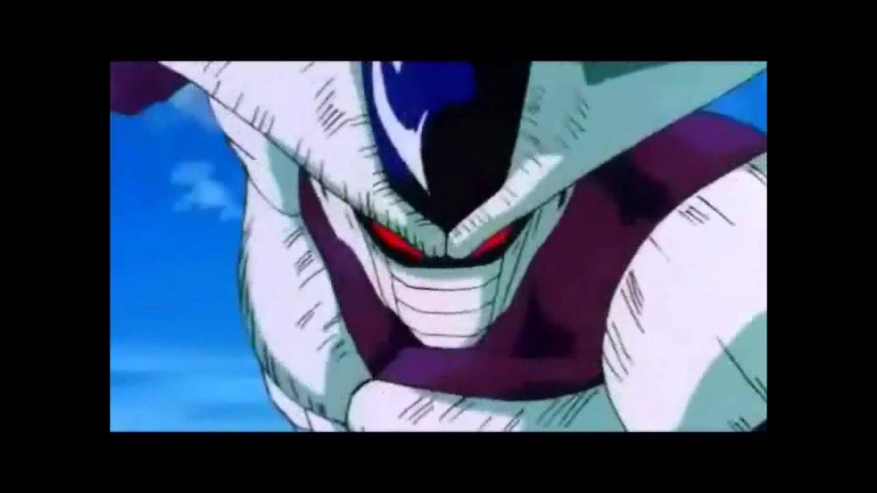 Cooler Final Form Death Flash [HD] - YouTube