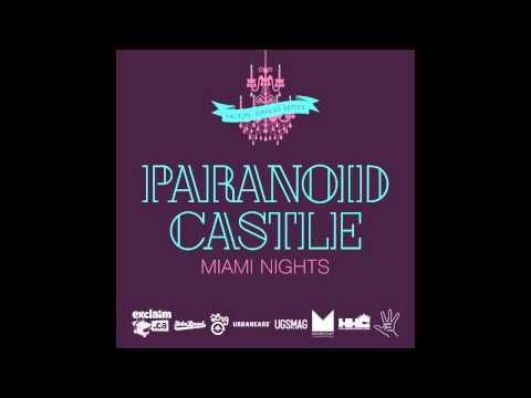 Factor - Miami Nights feat. Paranoid Castle