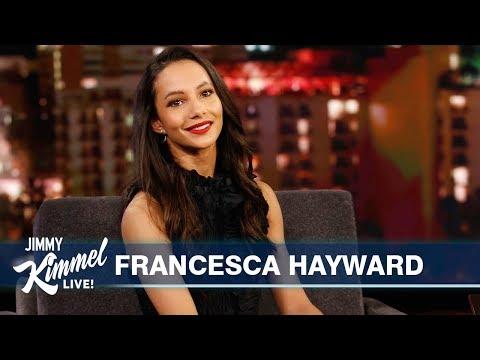 Francesca Hayward On Ballet, Cats & Taylor Swift