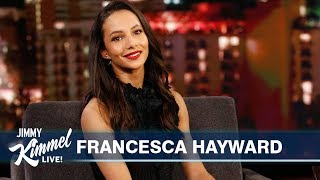 Francesca Hayward on Ballet, Cats & Taylor Swift