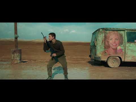 FOXTROT - La segunda película del director israelí Samuel Maoz - El baile de un hombre con su destino
