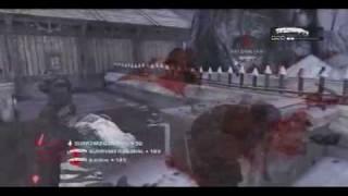 S IVI 4 R T Y Presents :: 2nd Montage - Gears of War 2