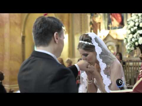 Trailer Bianca e Pedro - Igreja Santa Teresinha - Fiorello Buffet