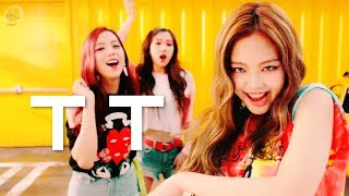 Video BLACKPINK - 마지막처럼 As If It's Your Last (TT Instrumental) ( MashUp ♪ ) download MP3, 3GP, MP4, WEBM, AVI, FLV Januari 2018