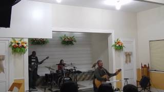 Igreja Batista São Pedro do Paraíso .