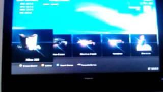 jtag xbox 360 w/640gb hard drive running freestyle dash!