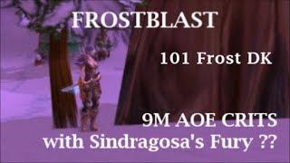 101 Frost DK Twink PVE (Legion 7.3)