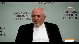 الاخبار - وزير الخارجية الإيراني : : طهران ملتزمة بالإتفاق النووي مع الغرب