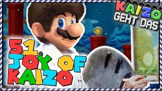 Kaizo geht das! - Mit Savestates zum Sieg bei Joy of Kaizo