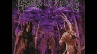 Cradle of Filth - Saffron