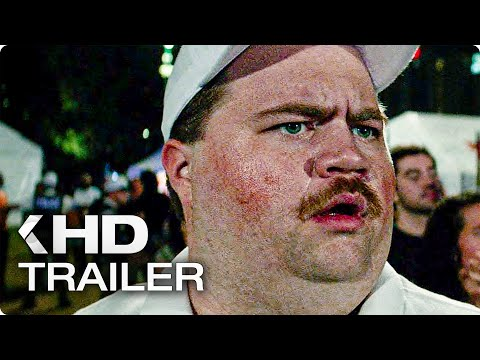 RICHARD JEWELL Trailer (2019)