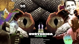 Vojko Vrućina & AC3PO - Gušterica (feat. Batman 3000)