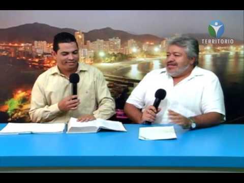 La Honra Pastores Edgar Diaz y John Morales