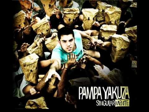 Mediotización - SINGULARmente - Pampa Yakuza