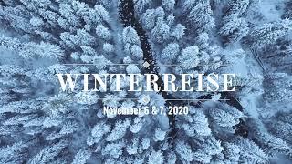 Winterreise Trailer
