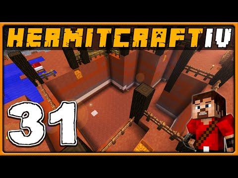 Hermitcraft 4   Minecraft Survival 1.9   Ep 31 - A New Logfella Shop!