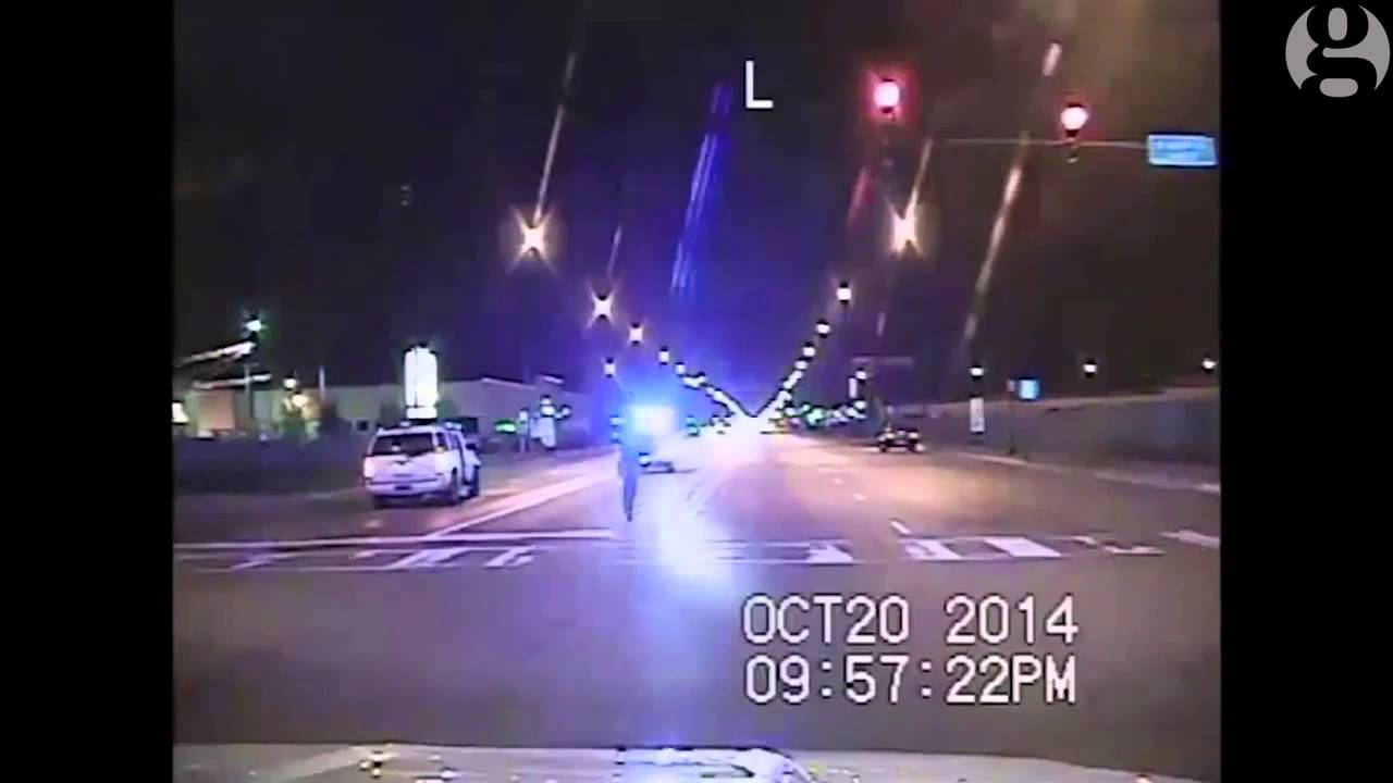 Download Chicago dashcam video shows police killing of Laquan McDonald