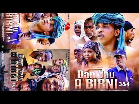 Download DAN YAU A BIRNI 3&4 LATEST HAUSA FILM  / ADO GWANJA  / HORO DAN MAMA