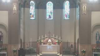 Holy Mass - Easter Sunday, April 4, 2021
