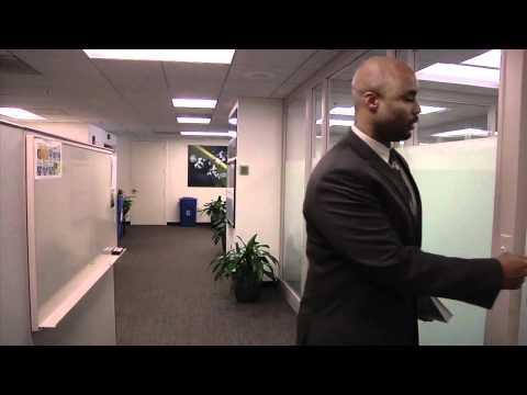 NASA African-American History Month Profile - Darrius Lewis