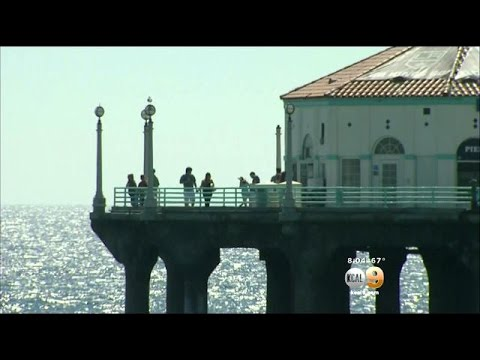 Manhattan Beach Considers Permanent Ban On Pier Fishing