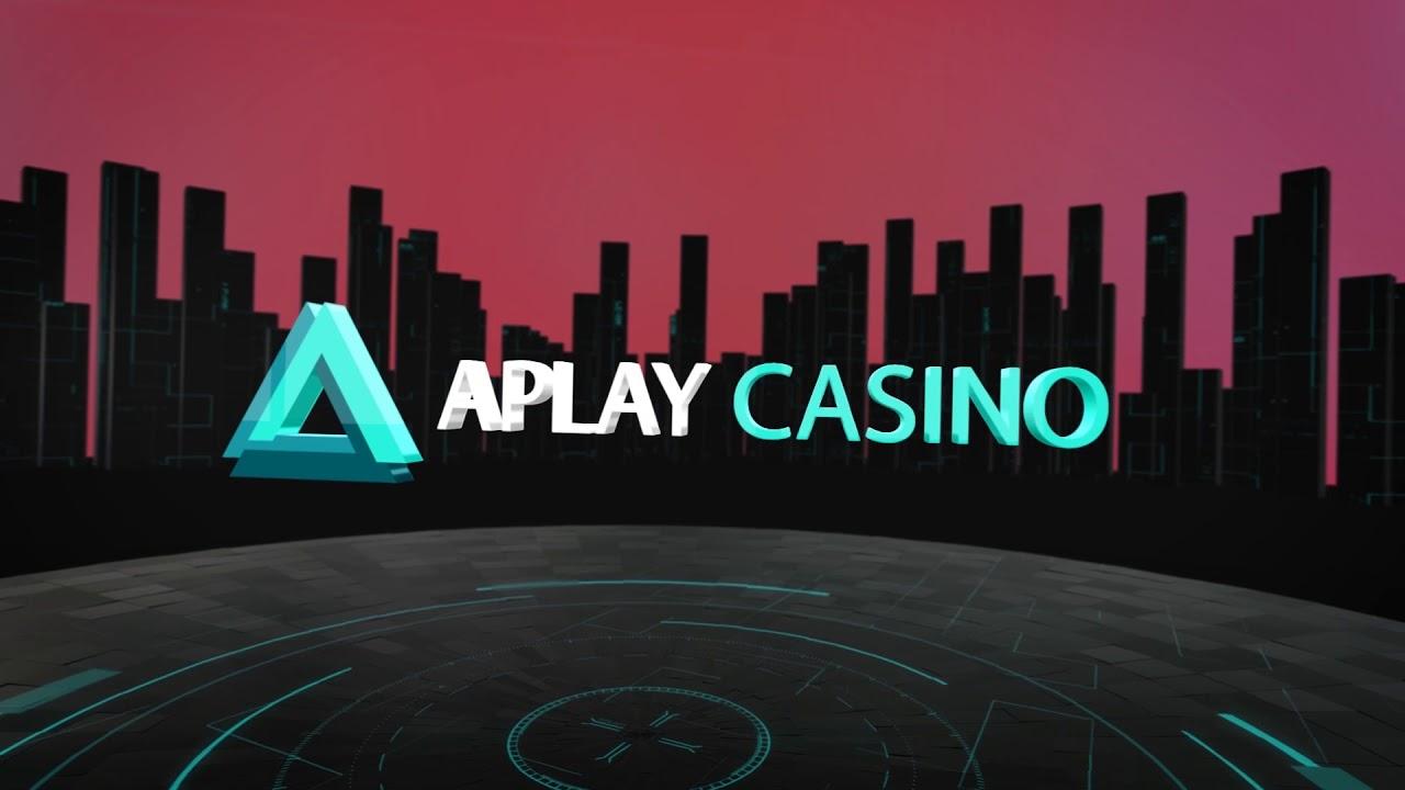 казино aplay casino