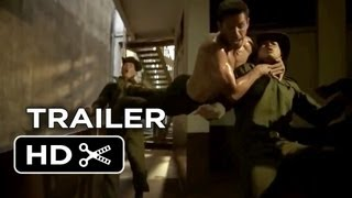 Ninja: Shadow Of A Tear Official Trailer 1 (2013) - Action Movie HD