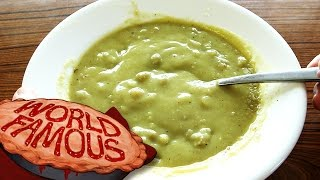 Pea Soup - World Famous