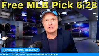 Free MLB Picks and Predictions | Houston Astros vs Baltimore Orioles | Monday, June 28, 2021