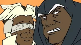 Nobody Likes You, Kormir [Guild Wars]
