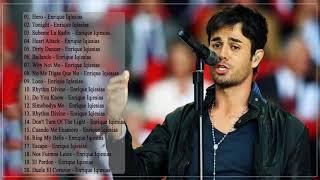 Enrique Iglesias Greatest Hits Playlist | MIX