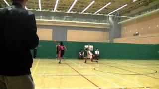 2015 2 3 男乙D1 漢華 vs 聖保羅書院 12