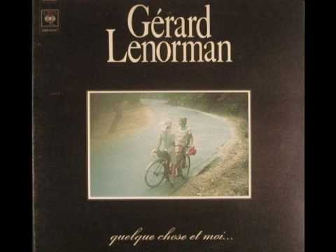 Quelque chose et moi paroles g rard lenorman greatsong for Lorie par la fenetre je regarde seul parole