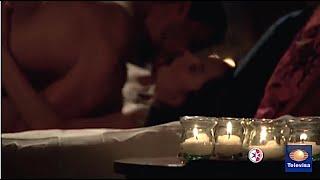 Amor de barrio - Laura y Raúl consuman su amor