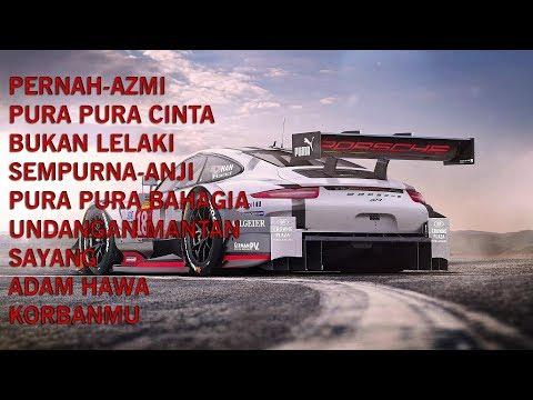 AZMI PERNAH NONSTOP FUNKY INDO TERBARU DJ AGUNK SWAZA MIX 2018