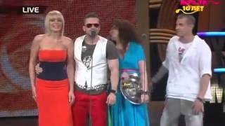 Noize MC   премия МУЗ ТВ 2012 1080 HD
