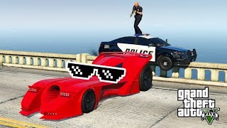 GTA 5 Thug Life #20 ( GTA 5 Funny Moments )